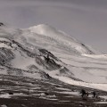 Ascent of Mt. Elbrus (5642 m) from the North Side. Central Caucasus, 2020  – <b>from 1045 EUR€</b>