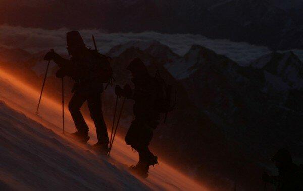 Mt. Elbrus. 2011