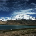 Chinese Pamir. Muztag-Ata (7546 m), JOINT group. 2019 – <b>from 2565 EUR€</b>