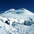 Ski tours on Central Caucasus and ski ascent of Mt. Elbrus, 2020 – <b>from 1075 EUR€</b>