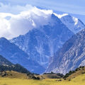 TREKKING TO THE FOOT OF AKSU PEAK, 2020/2021 – <b>from 895 EUR€</b>